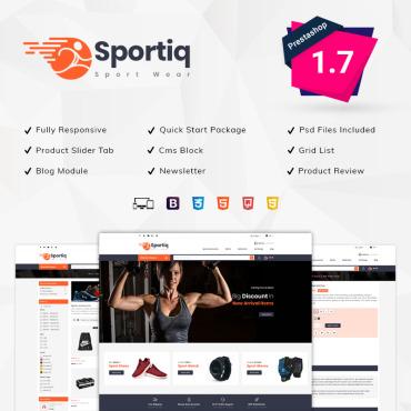 Купить  пофессиональные PrestaShop шаблоны. Купить шаблон #76385 и создать сайт.
