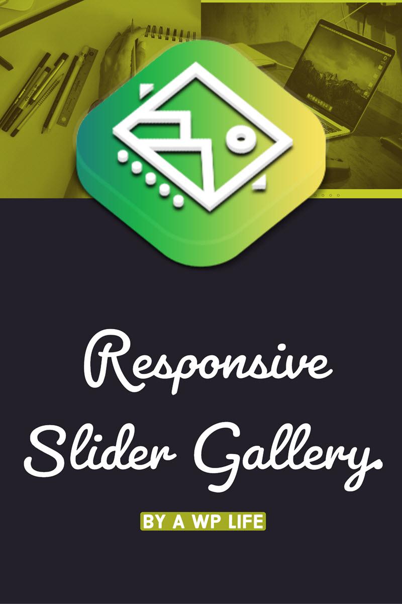 """Responsive Slider Gallery"" - адаптивний WordPress плагін №76320"