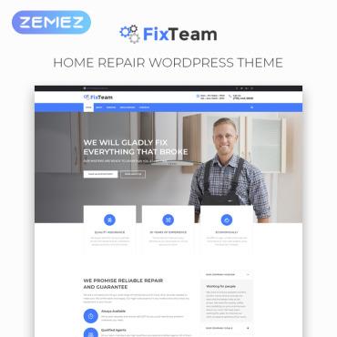 Купить  пофессиональные WordPress темы. Купить шаблон #76462 и создать сайт.