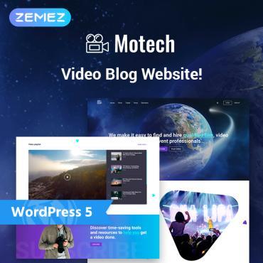 Купить  пофессиональные WordPress темы. Купить шаблон #76543 и создать сайт.