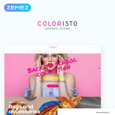 Купить  пофессиональные WooCommerce шаблоны. Купить шаблон #76553 и создать сайт.