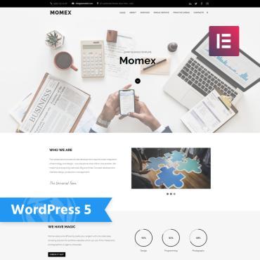 Купить  пофессиональные WordPress темы. Купить шаблон #76676 и создать сайт.