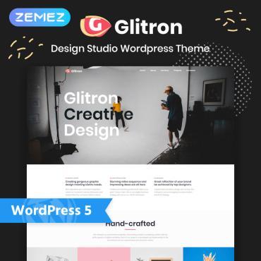 Купить  пофессиональные WordPress темы. Купить шаблон #76698 и создать сайт.