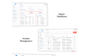 "Adminbereich Vorlage namens ""HR-Cloud - Multi purpose Payroll, HR Management Template | Hospital | CRM | HR"" Großer Screenshot"