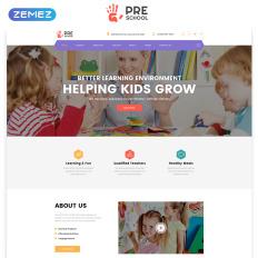 Css Website Templates W3schools Template Monster