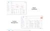 "Шаблон панели управления ""HR-Cloud - Multi purpose Payroll, HR Management Template | Hospital | CRM | HR"" Большой скриншот"