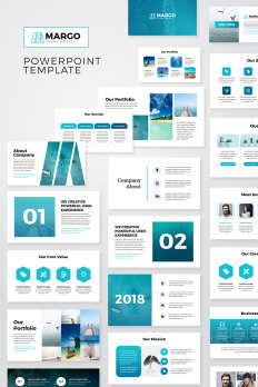 1134 Powerpoint Templates Ppt Templates Powerpoint Themes