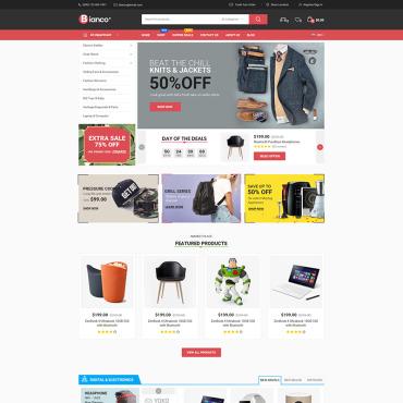 Купить  пофессиональные WooCommerce шаблоны. Купить шаблон #76823 и создать сайт.
