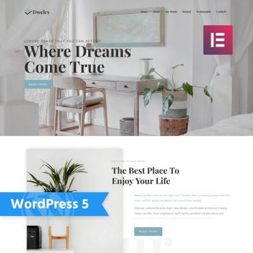 Купить  пофессиональные WordPress темы. Купить шаблон #76877 и создать сайт.
