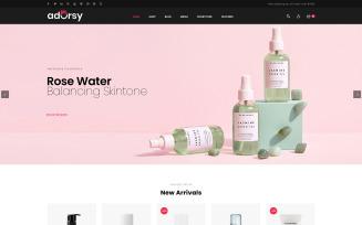 Adorsy - Fashion Accessories WooCommerce Theme