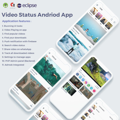 App Templates and Themes | TemplateMonster