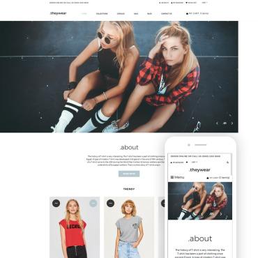 Купить  пофессиональные Shopify шаблоны. Купить шаблон #76910 и создать сайт.