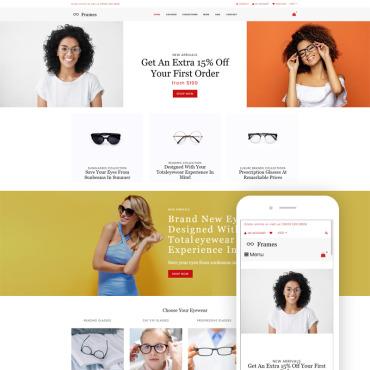 Купить  пофессиональные Shopify шаблоны. Купить шаблон #76912 и создать сайт.