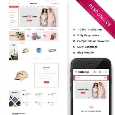 Купить  пофессиональные OpenCart шаблоны. Купить шаблон #76953 и создать сайт.