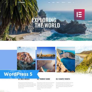 Купить  пофессиональные WordPress темы. Купить шаблон #76956 и создать сайт.