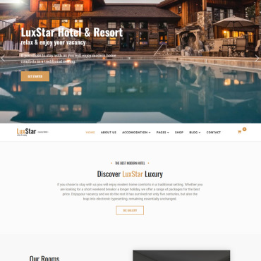 Купить  пофессиональные Joomla шаблоны. Купить шаблон #76985 и создать сайт.