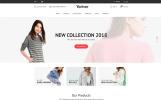 Yoriver - The Best of Fashion Theme Tema WooCommerce №76995