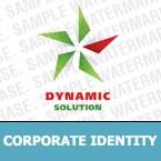 Corporate Identity Template 7782
