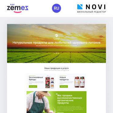 Купить  пофессиональные Ru Website Templates. Купить шаблон #77060 и создать сайт.