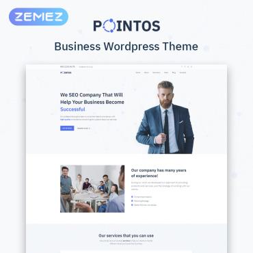 Купить  пофессиональные WordPress темы. Купить шаблон #77079 и создать сайт.