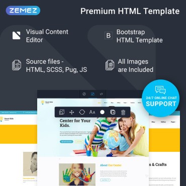 Купить  пофессиональные Bootstrap и html шаблоны. Купить шаблон #77086 и создать сайт.