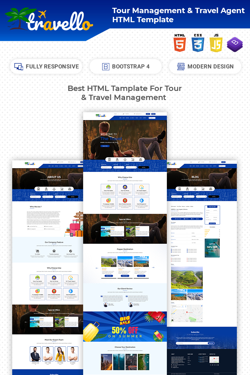 microsoft word web page template