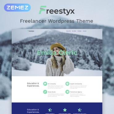 Купить  пофессиональные WordPress темы. Купить шаблон #77139 и создать сайт.