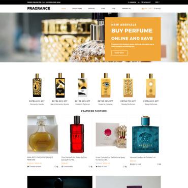 Купить  пофессиональные Shopify шаблоны. Купить шаблон #77235 и создать сайт.