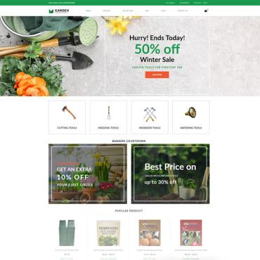 Купить  пофессиональные Shopify шаблоны. Купить шаблон #77236 и создать сайт.