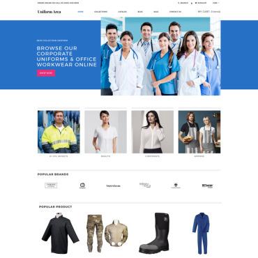 Купить  пофессиональные Shopify шаблоны. Купить шаблон #77269 и создать сайт.
