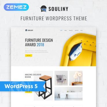 Купить  пофессиональные WordPress темы. Купить шаблон #77318 и создать сайт.