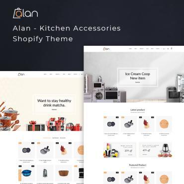 Купить  пофессиональные Shopify шаблоны. Купить шаблон #77391 и создать сайт.