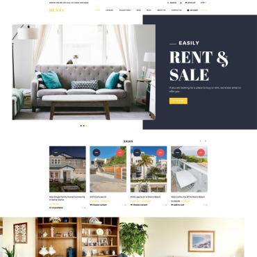 Купить  пофессиональные Shopify шаблоны. Купить шаблон #77403 и создать сайт.
