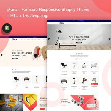 Купить  пофессиональные Shopify шаблоны. Купить шаблон #77406 и создать сайт.