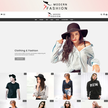 Купить  пофессиональные PrestaShop шаблоны. Купить шаблон #77419 и создать сайт.
