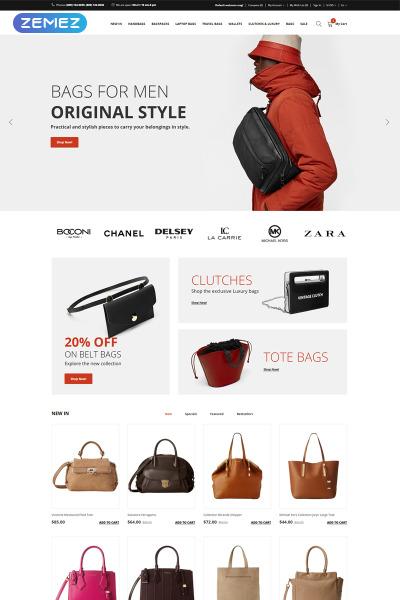 Wonderful Bag-Generating Themes