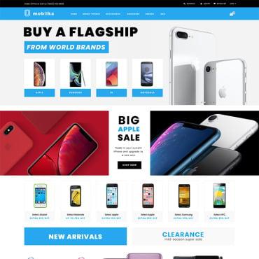 Купить  пофессиональные Shopify шаблоны. Купить шаблон #77513 и создать сайт.