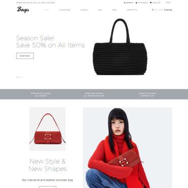 Купить  пофессиональные Shopify шаблоны. Купить шаблон #77565 и создать сайт.