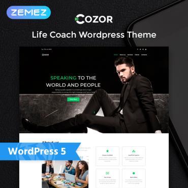 Купить  пофессиональные WordPress темы. Купить шаблон #77643 и создать сайт.