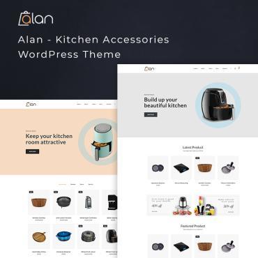 Купить  пофессиональные WooCommerce шаблоны. Купить шаблон #77644 и создать сайт.