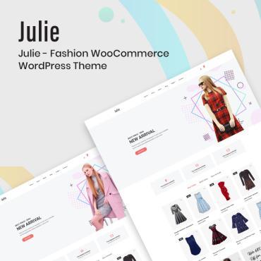 Купить  пофессиональные WooCommerce шаблоны. Купить шаблон #77647 и создать сайт.