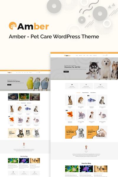 Amber Pet Care