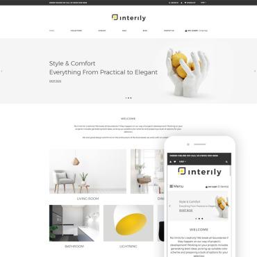 Купить  пофессиональные Shopify шаблоны. Купить шаблон #77800 и создать сайт.