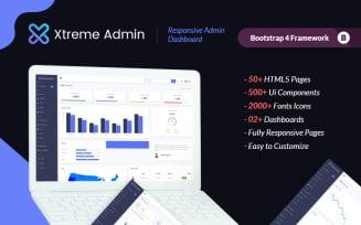 Xtreme Dashboard