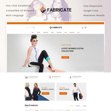 Купить  пофессиональные OpenCart шаблоны. Купить шаблон #77861 и создать сайт.
