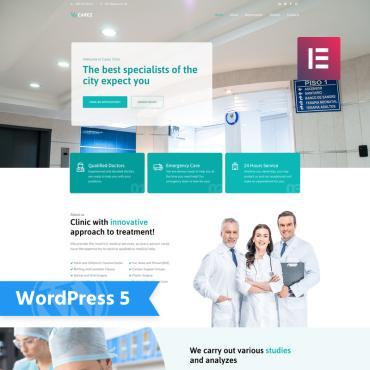 Купить  пофессиональные WordPress темы. Купить шаблон #77892 и создать сайт.