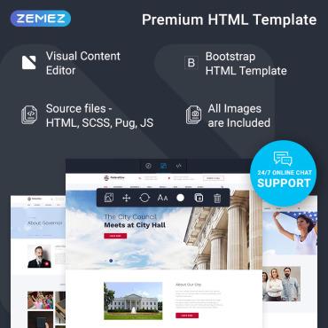 Купить  пофессиональные Bootstrap и html шаблоны. Купить шаблон #77937 и создать сайт.