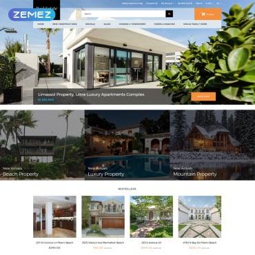 Купить  пофессиональные OpenCart шаблоны. Купить шаблон #77951 и создать сайт.