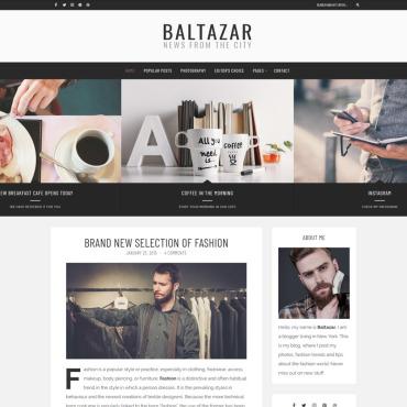 Купить  пофессиональные WordPress темы. Купить шаблон #77973 и создать сайт.