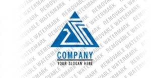 Logo Template 7832 Screenshot